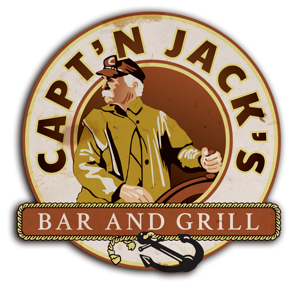 Capt'n Jacks Bar & Grill - Tarpon Springs Waterfront Dining